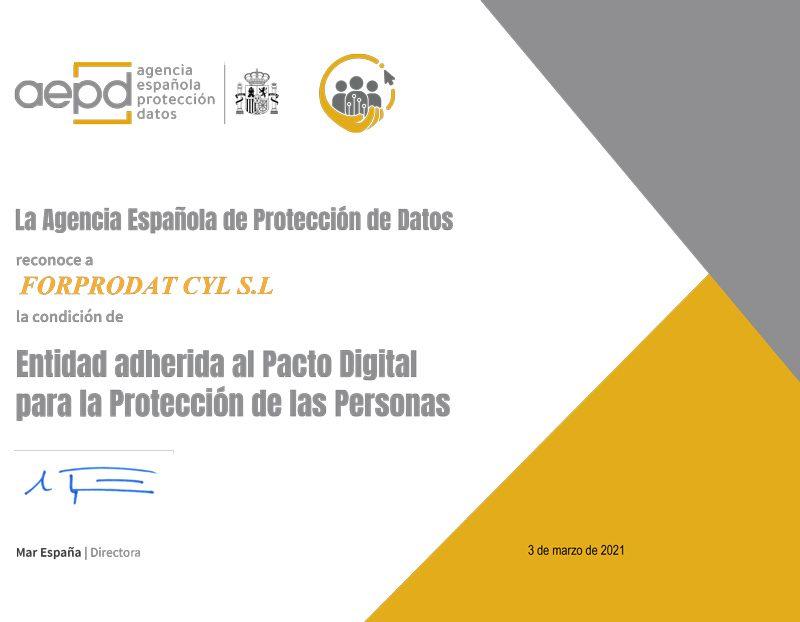 certificado-FORPRODAT-CYL