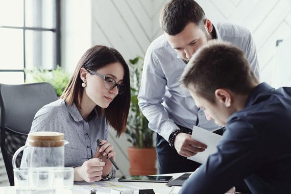 Guía sobre protección de datos y relaciones laborales