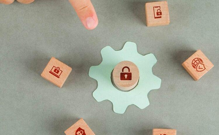 Los 5 mandamientos en protección de datos