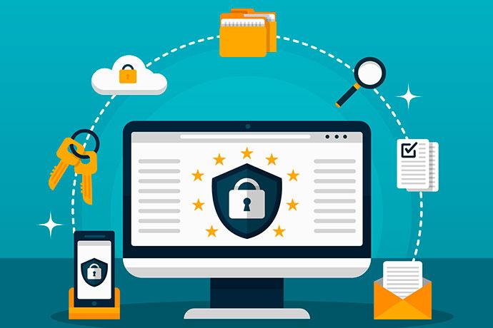 Forprodat CYL Valladolid - Principios relativos al tratamiento de datos
