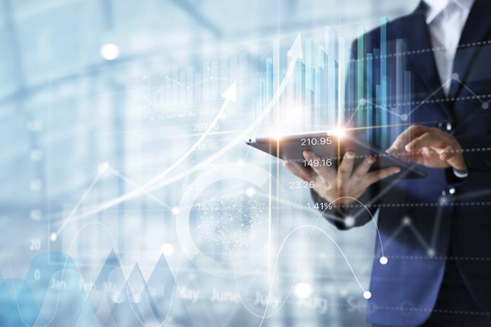 Transferencia de datos entre empresas