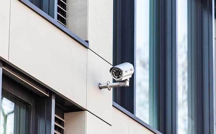 Videovigilancia: ¿que está permitido y dónde están los límites